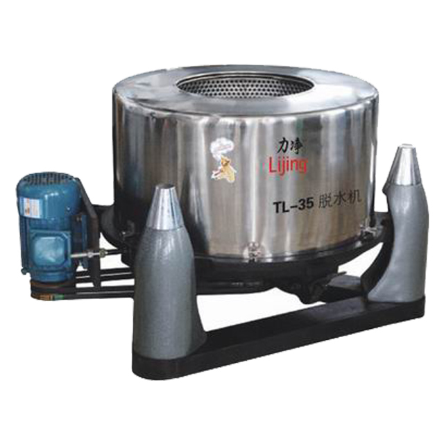 TL series hydro extractor