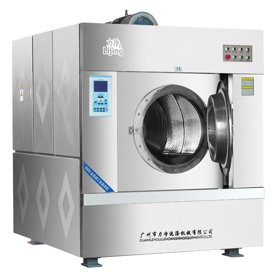 XGQ-F fully automatic industrial washer extractor