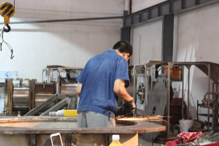洗涤设备厂家