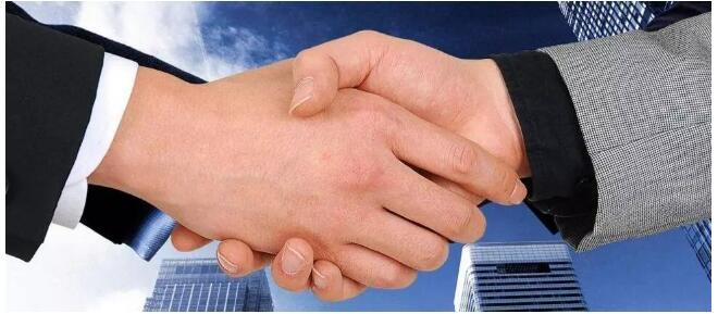力净企业与上海弘飞洗涤设备有限企业乐成合并